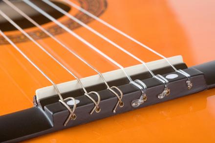 a brief overview of guitar strings. Black Bedroom Furniture Sets. Home Design Ideas
